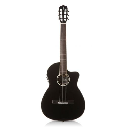 CORDOBA FUSION 12 JET BLACK FINITION BLACK