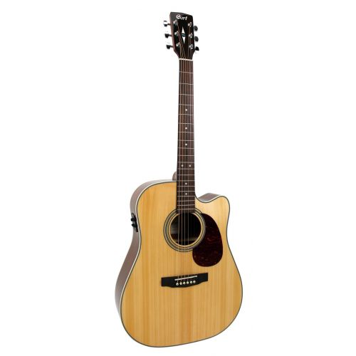 CORT MR600F NATURAL GLOSS