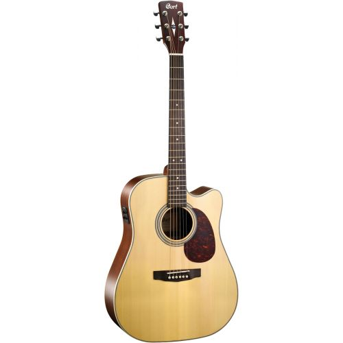CORT MR600F NATURAL SATIN