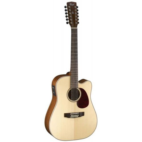 CORT EARTH MR 710F12TF NATURAL SATIN