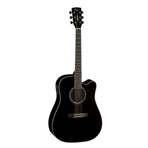 CORT MR710F BLACK GLOSS