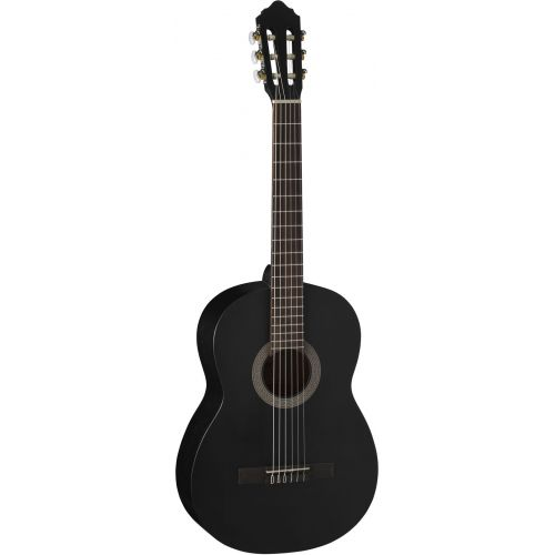 CORT AC100 BLACK SATIN