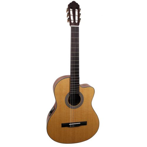 CORT AC120CE NATURAL OPEN PORES
