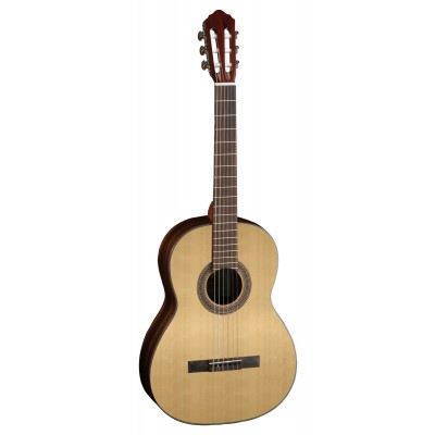 CORT AC150 NATURAL SATIN