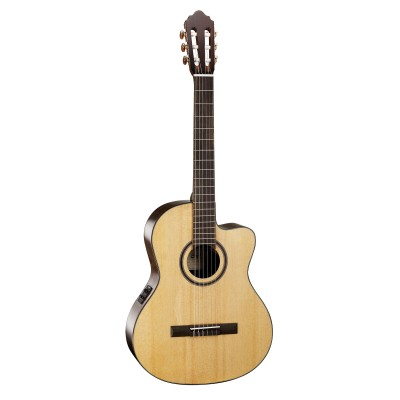 CORT AC160CF NATURAL GLOSS
