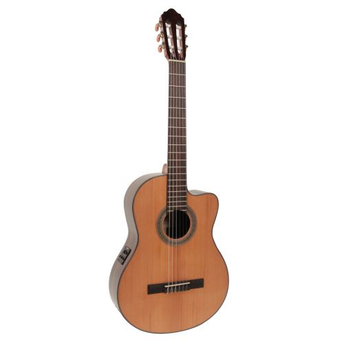 CORT AC250CF NATURAL GLOSS