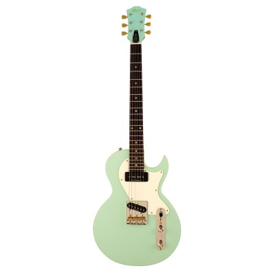 CORT CR LTD16 SURF GREEN MAT