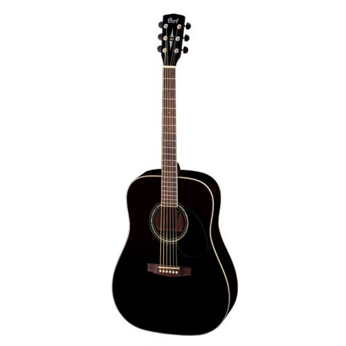 CORT EARTH E100BK BLACK