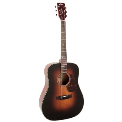 CORT EARTH 300V SUNBURST