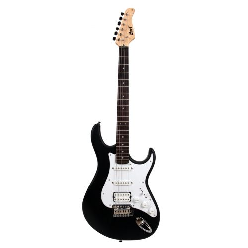 CORT G110 BLACK SATIN