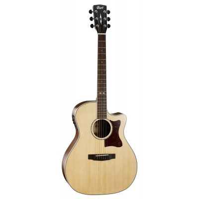 CORT GRAND REGAL GA5F-MD NATURAL GLOSS