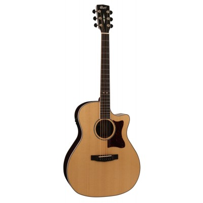 CORT GA5F-PF NATURAL GLOSS