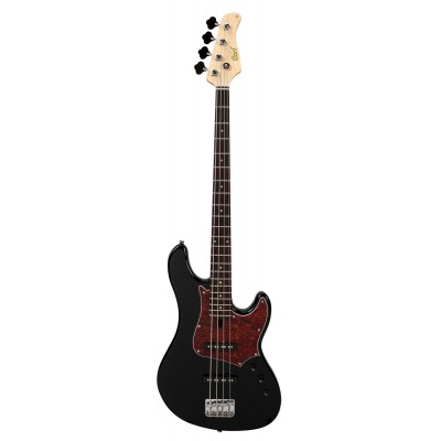 CORT GB54 ALDER GLOSS BLACK