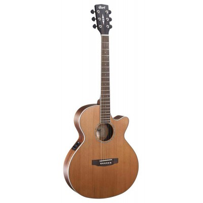 CORT CORT SFX CEDAR NATURAL SATIN