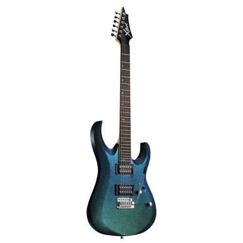CORT X-1 CHAMELEON BLUE/GREEN