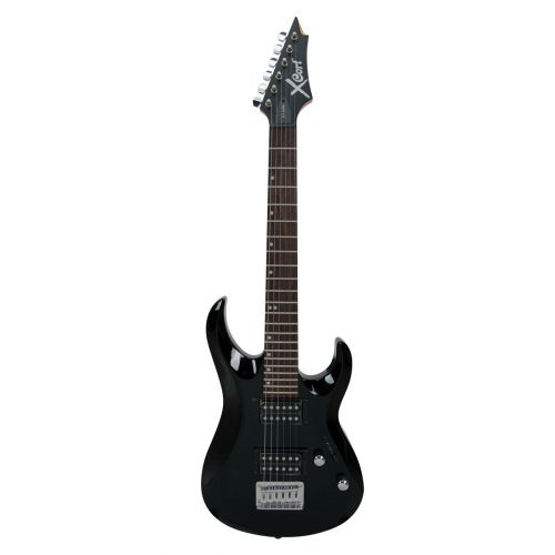 CORT X1 JUNIOR BLACK
