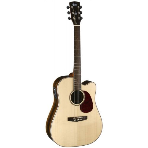 CORT MR 710FTF NATURAL SATIN