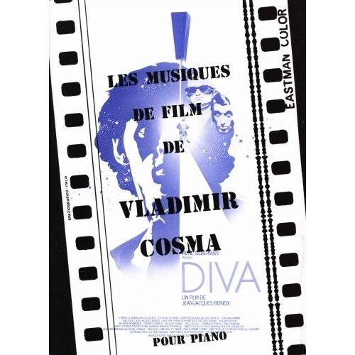 ROBERT MARTIN COSMA V. - LES MUSIQUES DE FILM DE VLADIMIR COSMA