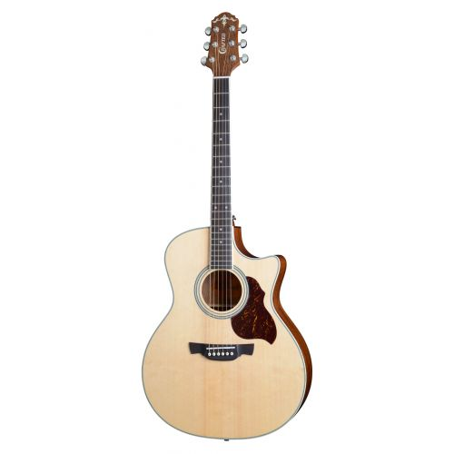 CRAFTER GAE 6/N NATURAL SATIN