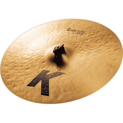 ZILDJIAN K0903 - CRASH K 17