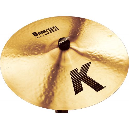 ZILDJIAN K0904 - CRASH K 18