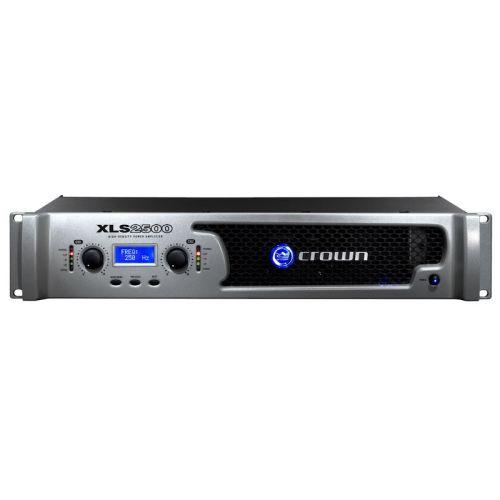 CROWN AUDIO XTI 6002 - 2 X 2100 W / 4 OHMS