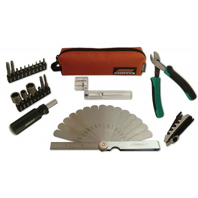 CRUZ TOOLS STAGEHAND COMPACT TECH KIT