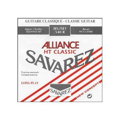 SAVAREZ 540R ALLIANCE ROUGE CHRISTMAS SPECIAL CC