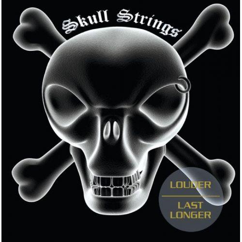 SKULL STRINGS 7 CORDES 10-62