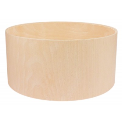 CVL DRUMS SHELLS BEECH SHELL 5.4MM 6