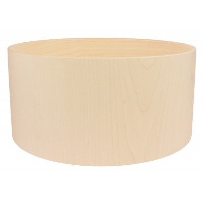 CVL DRUMS SHELLS MAPLE SHELL 7.2MM 22