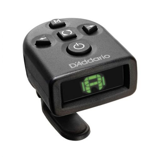 D'ADDARIO AND CO NS MICRO CT12 CLIP TUNER