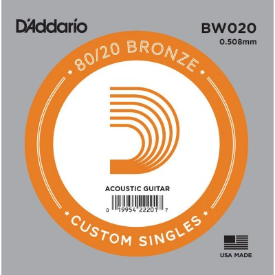 D'ADDARIO AND CO BW020