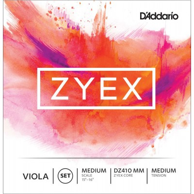 D'ADDARIO AND CO ZYEX