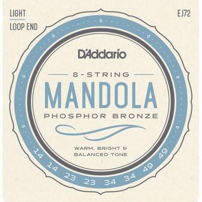 Cordes pour mandoline
