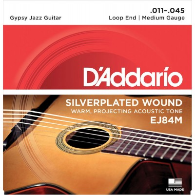 Gipsy jazz string sets