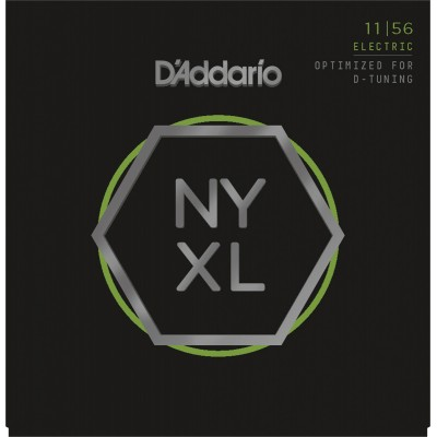 D'ADDARIO AND CO NYXL 11-49 NEW YORK XL MTHB