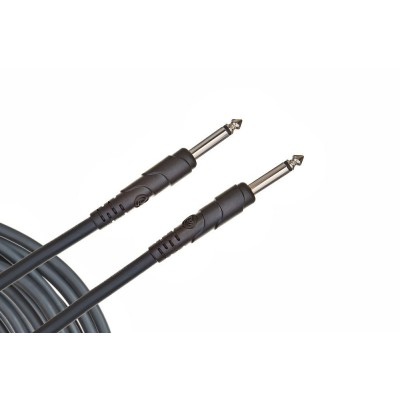 D'ADDARIO AND CO CLASSIC SERIES INSTRUMENT CABLE 5 FEET