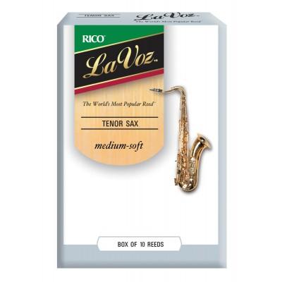 Cañas de saxofon tenor
