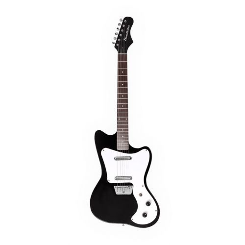 DANELECTRO 67 HEAVEN BLACK