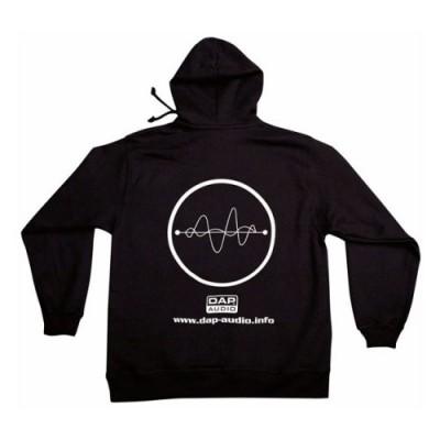 DAP AUDIO SWEAT BLACK L