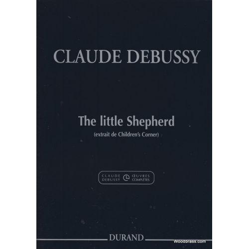 DURAND DEBUSSY - PETIT BERGER - PIANO