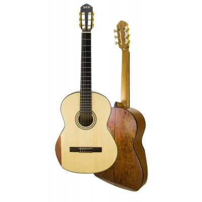 DEA GUITARS ERGONOMIC AGD S NATURAL GLOSS