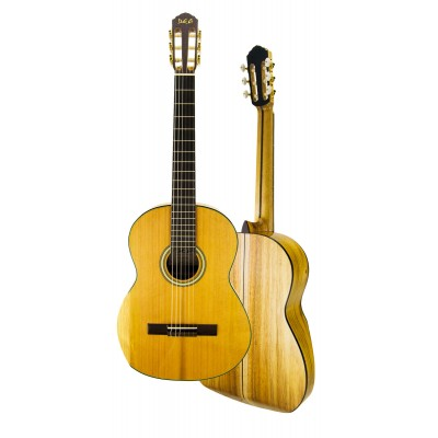 DEA GUITARS ERGONOMIC MST C KOA NATURAL GLOSS