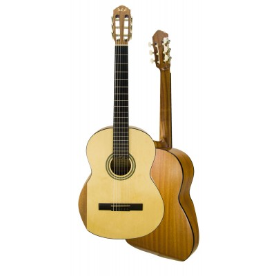 DEA GUITARS ERGONOMIC STD S 4/4 NATURAL GLOSS