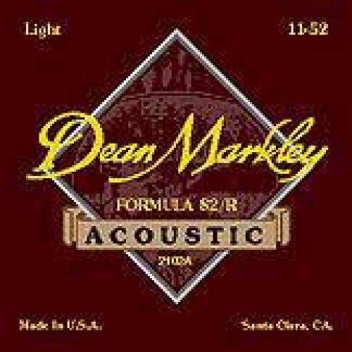 DEAN MARKLEY AKUSTIKGITARRE 2104A FORMULA 82/R M/L