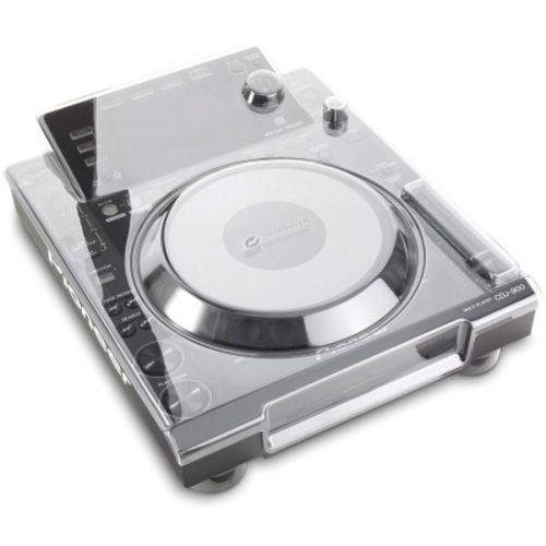 DECKSAVER DECK SAVER SMOKED CLEAR FUR CDJ-900