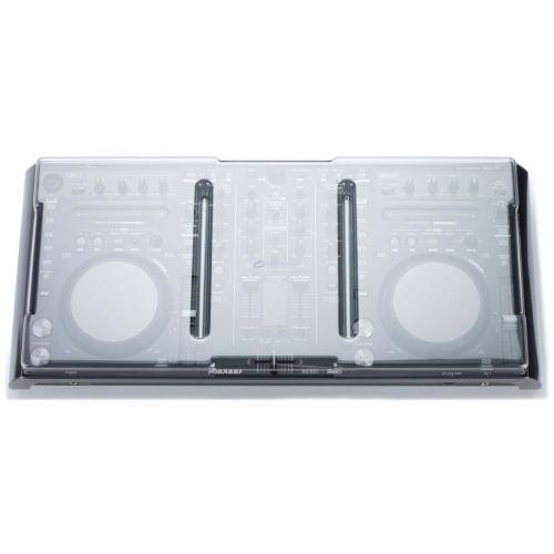 DECKSAVER DECK SAVER SMOKED CLEAR FUR DDJ-S1