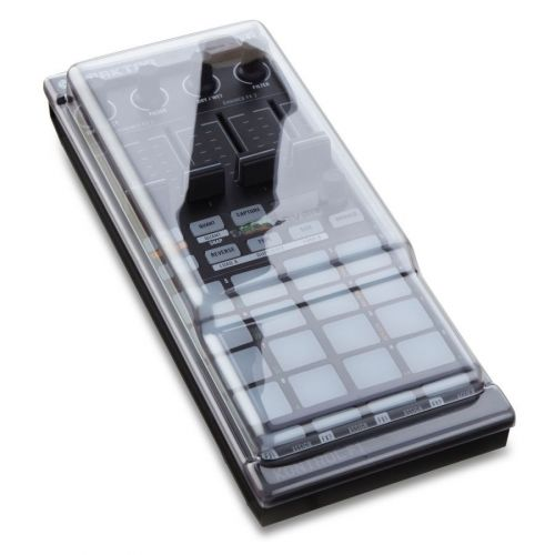 DECKSAVER DS KONTROL X1/F1 TRANSPARENT FUR KONTROL X1/F1 VON NATIVE INSTRUMENTS