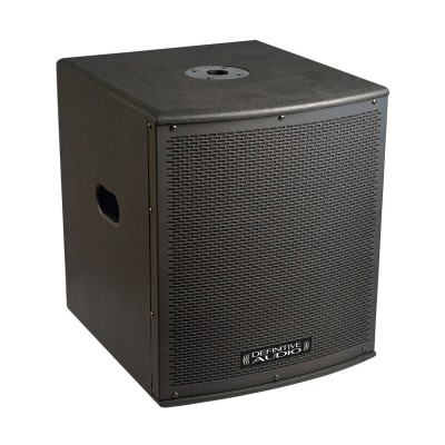 DEFINITIVE AUDIO KOALA 18AW SUB
